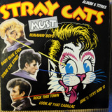 Stray Cats: Stray Cats Must Reedicion