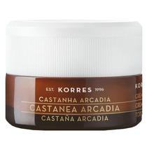 Castanea Arcadia Korres - Creme Anti-idade E Firmador Noturn