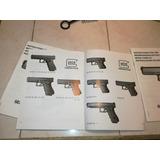 Glock Manual En Español Y Escobillon