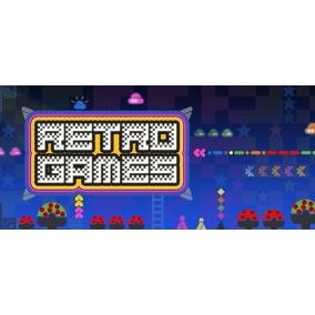 Super Colección Emuladores Pc Mame Nes Snes Sega N64 Atari