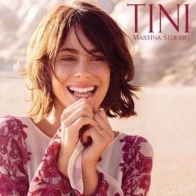 Cd Tini (martina Stoessel) Version Deluxe 2cds Violetta