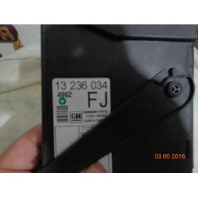 Modulo Central De Conforto 13236034 P Gm Corsa Meriva 06 12