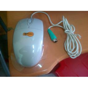 Mouse O Raton De Bolita Nuevo En Su Caja !!!!oferta¡¡¡¡