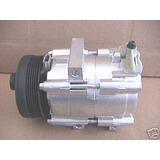 Compresor De Aire Acondicionado Ford Auto Clima Automotriz