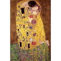 15743 Ravensburger Beso Gustav Klimt Rompecabezas 1000 Pieza
