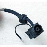 Dc Jack Plug C/cable Para Sony Vaio Vgn-nw 306-0001-1636_a