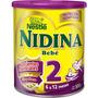 Leche En Polvo Nestle Nidina Bebe 2 De 6 A 12 Meses 800 Gr