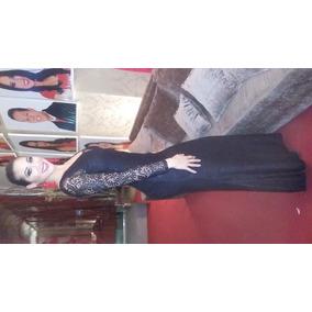 Vestido Lindo De Renda