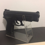 Pistola Airsoft Beretta Balin 6mm Resorte 12 Disparos Nueva