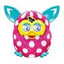 Juguete Furby Boom Figura (los Lunares) (fuera De Servicio