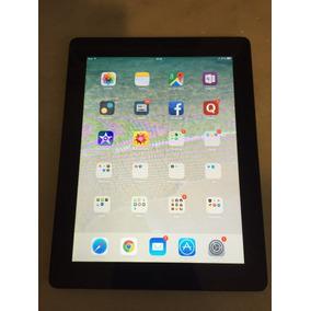 Apple Ipad 2 64gb Wifi Ios9.3 Tablet Com 3 Meses De Garantia