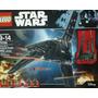 Lego Star Wars 75156 Lanzadera Nave Imperial De Krennic