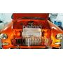 Radiador Alumínio Chevy Bel Air 1955 V8 100% Novo