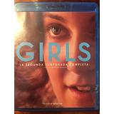 Blu-ray Girls Season 2 / Temporada 2