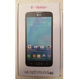Lg Optimus L90 D415 4g Gsm Smartphone Android, T-mobile - Gr