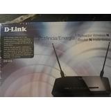 Roteador Sem Fios Wireless -n D-link Dir 618 Caixa Lacrada