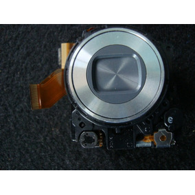 Lente Para Reparacion De Camara Digital Sony W210