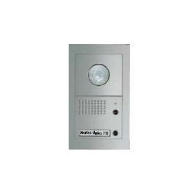 Frente Videointerfon Bticino Linea Sfera 8 Hilos B/n 307010