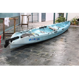 Ocean Kayak 2 Personas Modelo Zest Two Timon Palas Asientos