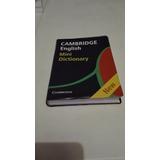 Lote De 50 Diccionarios Cambridge Mini Monolingua Oferta!!!