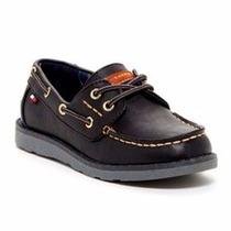 Zapatos Escolares Aiden Boat Niño 951 Tommy Hilfiger 07461
