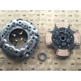 Kit Clutch / Embrague Chevrolet Fvr Cloche Isuzu 6hh1