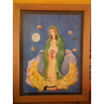 Virgencita De Guadalupe, Susana Soto Poblette