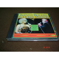 Kenny Rogers & Dolly Parton - Cd Album - Vol. 1 Bim