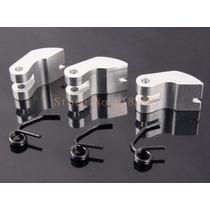 Sapatas De Embreagem Aluminium 6061 Clutch Shoes 1/8 Automod
