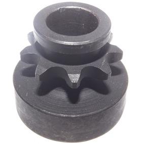 Pinhão Para Motor Parilla - 9 Dentes - Peças Para Kart