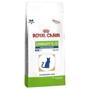 Ração Royal Canin Urinary H/d 7,5 Kg Pett