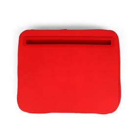Kikkerland Accesorio Charola Sostiene Ipad Color Rojo