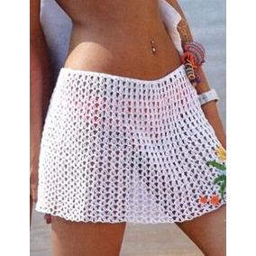 Mini Ultima Moda Crochet Oferton Verano
