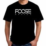 Camiseta Foose Overhaulin - Carro - Moto - Turbo - Rebaixado