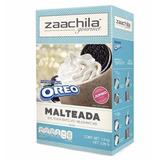 Zaachila Gourmet Oreo Malteada 1.1 Kilos Café