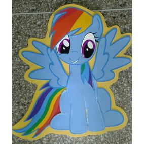 My Little Pony Figuras De 50 Cm