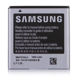 Bateria Original Samsung Eb575152vu Galaxy S Sl I9003 I9008