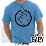 Camisa Con Estampa Del Libertador en Mercado Libre Venezuela a7835e4c5bf