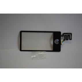 Ipod Nano 7 Tela Touchscreen Preto Novo Original