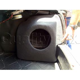 Caixa De Fibra Lateral Reforçada Corsa Sedan Antigo Classic