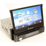 Autoestereo Spider Dvd Pantalla Lcd Tactil 7 Usb Bluetooth