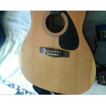 Guitarra Yamaha Electroacústica Fx310a
