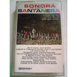 La Sonora Santanera La Única Kct 1988 Envío Gratis!