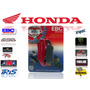 Pastillas De Freno Ebc Delantera Honda Cre 125 R Supermotard