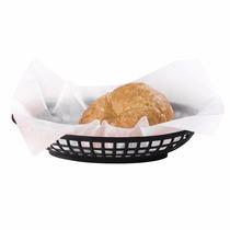 Canasta De Plastico Para Comidas Fodservice Baskets Oferta !