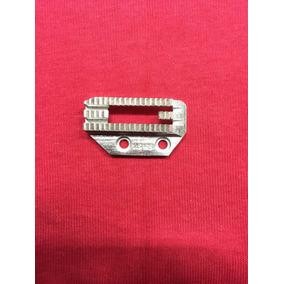 Dientes Para Maquina De Costura Recta Industrial