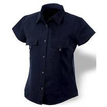 Camisas Tipo Columbia De Dama Algodón Egipto Colombiano