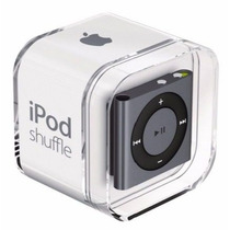 Rosario Apple Ipod Shuffle 2gb 5ta Gen. Reproductor Mp3 New