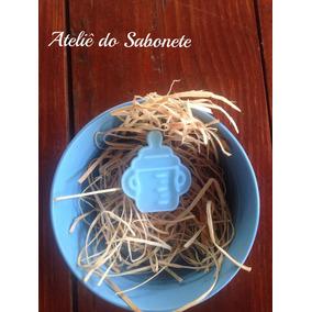 Lembrancinha De Maternidade E Chá De Bebê Mamadeira 50 Unid.