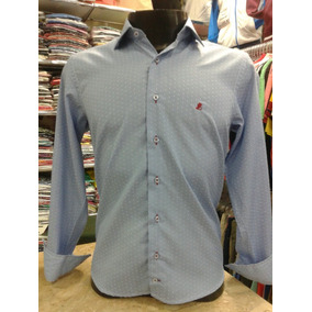 Camisa Da Marca Individual - Camisa Masculino no Mercado Livre Brasil e1d666c326b